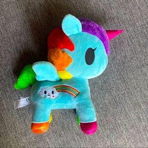 🌈Tokidoki Unicorno Plush